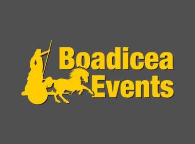 boadicea events talk