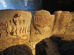 The Sunwheel And Its Ancient Origins