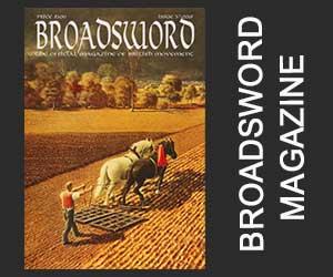 broadsword magazine