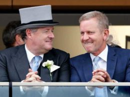 piers morgan and jeremy kyle, two peas out of the same pod.