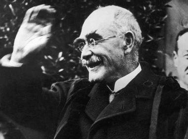 The Beginnings – Rudyard Kipling